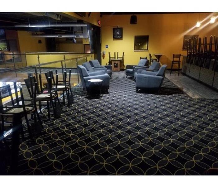 Commercial Commercial carpet cleaning in Bakersfield, CA