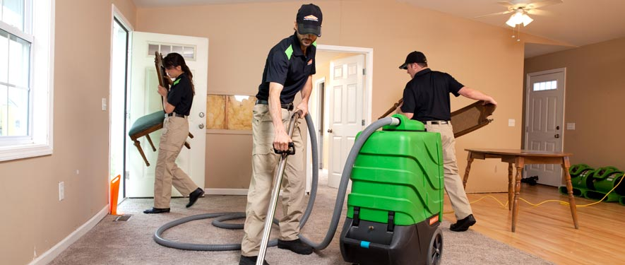 Bakersfield, CA cleaning services